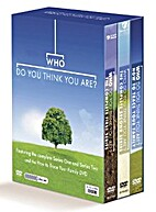 Who Do You Think You Are? (UK) Series 3…