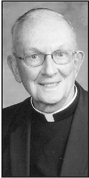 Author photo. Fr Leo F. Stelten / Catholic Diocese of Fargo