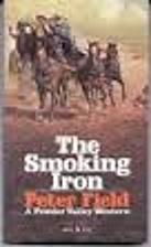 Smoking Iron by Peter Field