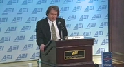 Author photo. Joseph Bottum Delivering the Bradley Lecture at the American Enterprise Institute, 2014 By josephbottum.com - <a href=&quot;http://www.josephbottum.com/photos.html&quot; rel=&quot;nofollow&quot; target=&quot;_top&quot;>http://www.josephbottum.com/photos.html</a>, CC BY 3.0, <a href=&quot;https://commons.wikimedia.org/w/index.php?curid=32349469&quot; rel=&quot;nofollow&quot; target=&quot;_top&quot;>https://commons.wikimedia.org/w/index.php?curid=32349469</a>