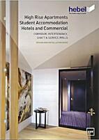 CSR Hebel - High Rise Apartments, Student…