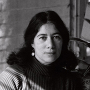 Author photo. Rosellen Brown. UH Photographs Collection.