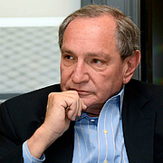 "Author photo. George Friedman, Geopolitical Futures By SørenKierkegaard - Own work, CC BY-SA 4.0, <a href=""//commons.wikimedia.org/w/index.php?curid=61605382"" rel=""nofollow"" target=""_top"">https://commons.wikimedia.org/w/index.php?curid=61605382</a>"