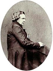 Author photo. Samuel Wilberforce. Wikimedia Commons.