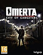 Omerta - City Of Gangsters by Haemimont…