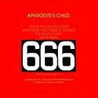 666 [Sound Recording] by Aphrodite's Child