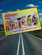 Greetings from Route 66 (Literacy by Design)…