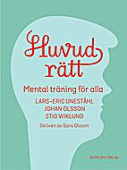 Huvudrätt : mental träning…