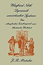 Dynamik semiotischer Systeme: Vom altengl.…