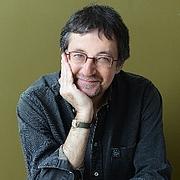 Author photo. Twitter profile picture, public domain