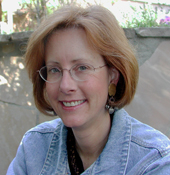 Author photo. Courtesy of Kristine O'Connell George