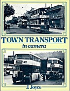 Town Transport in Camera by James Joyce