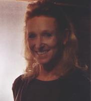 Author photo. Leslie Heywood