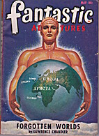 Fantastic Adventures May '48 featuring…