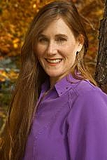 Author photo. courtesy of author