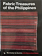 Fabric Treasures of the Philippines by…