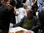 Author photo. Michel Farin at Salon du livre et de la famille in Paris (Île-de-France, France). By Peter Potrowl - Own work, CC BY-SA 4.0, <a href=&quot;https://commons.wikimedia.org/w/index.php?curid=44874967&quot; rel=&quot;nofollow&quot; target=&quot;_top&quot;>https://commons.wikimedia.org/w/index.php?curid=44874967</a>