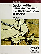 Geology of the Basement Beneath the…