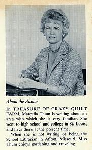 Author photo. From dust jacket flap