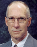 Author photo. The Mises Institute