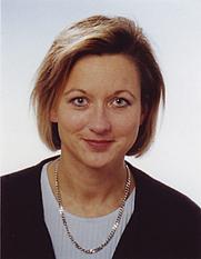 Author photo. Annette Borchardt-Wenzel (Foto Credit @ Casimir Katz Verlag)