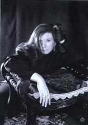 Author photo. amazon profile picture