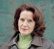 Author photo. booklounge.ca