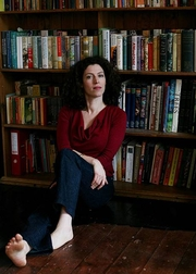 Author photo. independent