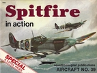 Supermarine Spitfire in Action - Aircraft…