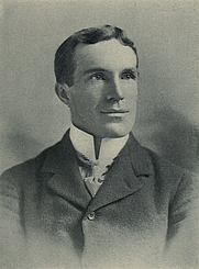 Author photo. By published by L C Page and company Boston 1903 - little pilgrimages, Public Domain, <a href=&quot;https://commons.wikimedia.org/w/index.php?curid=11940068&quot; rel=&quot;nofollow&quot; target=&quot;_top&quot;>https://commons.wikimedia.org/w/index.php?curid=11940068</a>