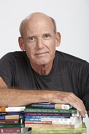Author photo. By Harvest House Publishers - Harvest House Publishers, CC BY-SA 3.0, <a href=&quot;//commons.wikimedia.org/w/index.php?curid=52494055&quot; rel=&quot;nofollow&quot; target=&quot;_top&quot;>https://commons.wikimedia.org/w/index.php?curid=52494055</a>