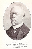 Author photo. Image from Notable Men of Wisconsin, Williams Publishing, Milwaukee, 1902