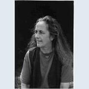 Author photo. NZ Book Council