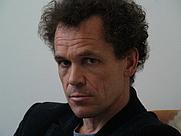 Author photo. Bram Bakker, 2 maart 2009