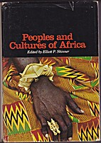Peoples and cultures of Africa; an…