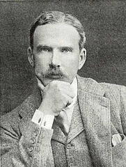 Author photo. Harry Plunket Greene (1865-1936)<br> image courtesy of the <a href=&quot;http://www.yso.org.uk/&quot;>York Symphony Orchestra</a>, York, England