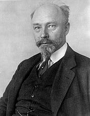 Author photo. Hermann Graf Keyserling, filósofo alemão (por)