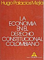 La Economia en el Derecho Constitucional…