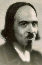 Author photo. By Piotr alexis - Own work, CC BY-SA 3.0, <a href=&quot;https://commons.wikimedia.org/w/index.php?curid=25034741&quot; rel=&quot;nofollow&quot; target=&quot;_top&quot;>https://commons.wikimedia.org/w/index.php?curid=25034741</a>