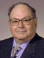 Author photo. Arthur M. Lesk