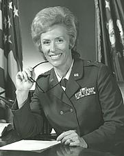 Author photo. U.S. Air Force photo