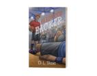 Hardwood Hacker : A Chuck Cory Story Volume…