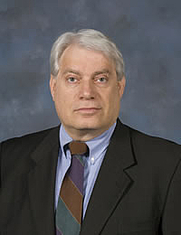Author photo. Stephen J. Blank [credit: Strategic Studies Institute]