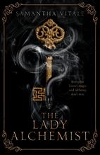 The Lady Alchemist