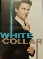 White Collar: The Complete Series by Jeff…