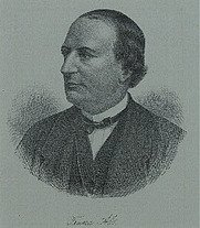 Author photo. Courtesy of the <a href=&quot;http://digitalgallery.nypl.org/nypldigital/id?1100711&quot;>NYPL Digital Gallery</a> (image use requires permission from the New York Public Library)