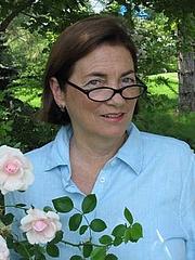 Author photo. doloreshayden.com