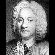 Author photo. Francois Couperin, 1688-1733 ~ Wikimedia Commons