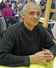 Author photo. By Garitan - Own work, CC BY-SA 3.0, <a href=&quot;https://commons.wikimedia.org/w/index.php?curid=18952342&quot; rel=&quot;nofollow&quot; target=&quot;_top&quot;>https://commons.wikimedia.org/w/index.php?curid=18952342</a>