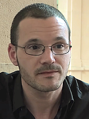 """Author photo. By Librairie Mollat, CC BY 3.0, <a href=""""//commons.wikimedia.org/w/index.php?curid=69125535"""" rel=""""nofollow"""" target=""""_top"""">https://commons.wikimedia.org/w/index.php?curid=69125535</a>"""